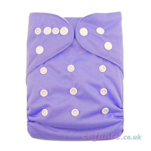 Нежно-фиолетовый