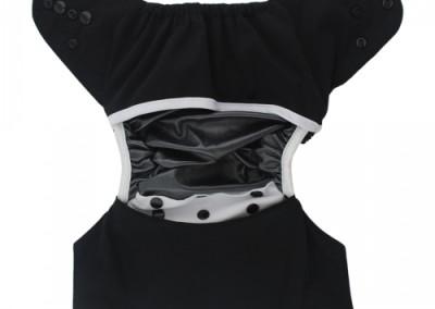 многоразовые подгузники Alva без кармана